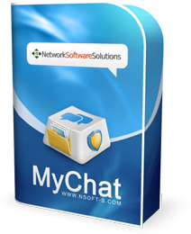 MyChat enterprise messenger